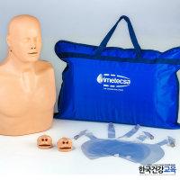 심폐소생술애니-CPR인형(프렉티맨) 입체형 애니모형