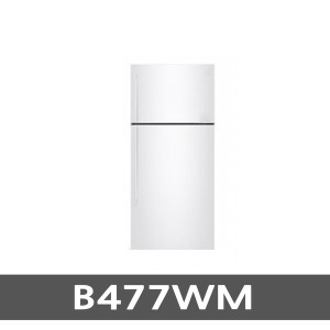 LG전자 B477WM 일반냉장고 480L BEST
