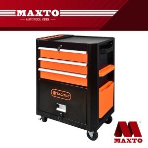 MAXTO/326434 3단 공구함/이동 공구함