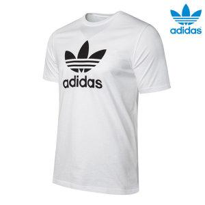 아디다스 트레포일 티셔츠 (CW0710)