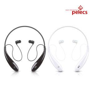 초경량 블루투스 넥밴드 이어폰 4.0 펠렉스 PLB-550