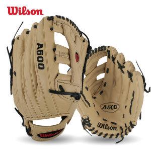 윌슨 야구글러브 A500 WTA05KRYP66125 12.5 MLB 우투