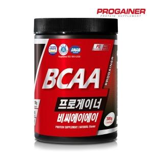 프로게이너 BCAA 300g / 아미노산 보충제 / 단백질