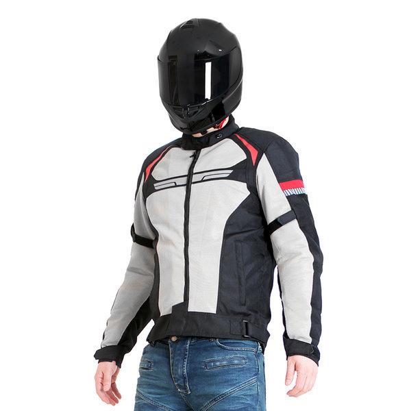 AXG 오토바이 바이크 겨울자켓 올시즌자켓 메쉬자켓 (