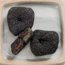 (제주직송/아이스박스포장) 흑임자 오메기떡 60gx60EA