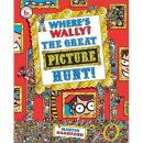 Where s Wally  The Great Picture Hunt   월리를...