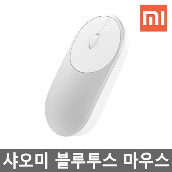 공식대리점정품 A/S가능 샤오미 블루투스 마우스 실버