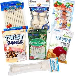 치석제거 강아지껌/덴탈껌/개껌/애견껌/강아지간식