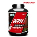 (식약처 GMP 인증) 프로게이너 WPH / 단백질 보충제