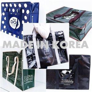타포린백특대 타포린가방 이불 쇼핑 여행 보조가방