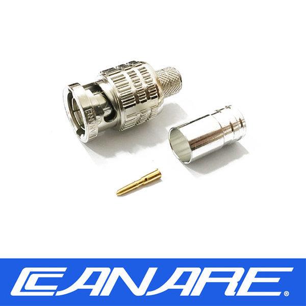 카나레 HD-SDI 75옴 BNC 커넥터 BCP-B53 (L-4.5CHD용)