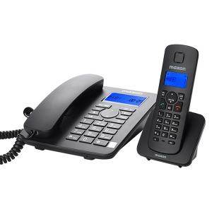 MDC-970 발신자표시유무선전화기