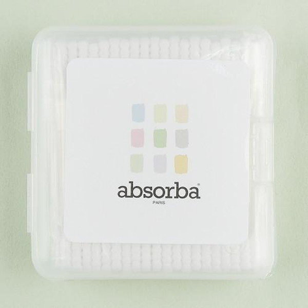 압소바  심플 유아 면봉 ARA35506