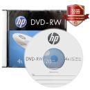 DVD-RW 4.7GB 4x 슬림 1장