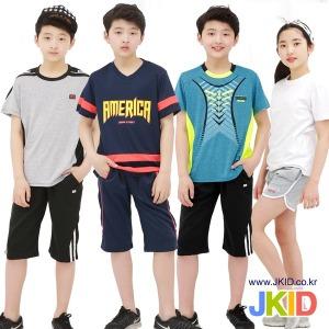 여름/주니어의류/트레이닝복/운동복/초등학생옷/바지