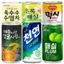 천연사이다190ml30캔/음료수/업소용/스퀴즈/탑씨