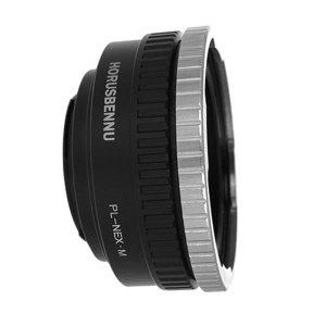 호루스벤누 PL무비-소니NEX 렌즈어댑터 KE9521 Macro