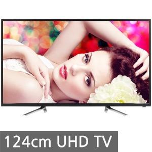 UHDTV 49 123cm 4K 텔레비젼 티비 UHD LEDTV 삼성패널