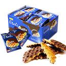 1박스(40봉) 이타리와플쿠키 간식 초콜릿 쿠키 과자