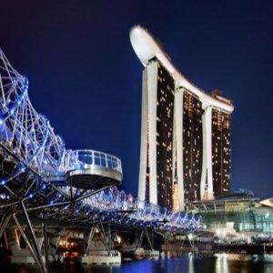 Marina Bay Sands 3박  싱가포르 자유여행