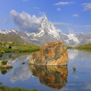 아름다운 대자연  스위스 힐링여행 9일   전일정1급호텔 + 4대특식 + 빙하특급열차