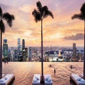싱가포르 2박 + 마리나베이샌즈 1박  싱가포르 자유여행