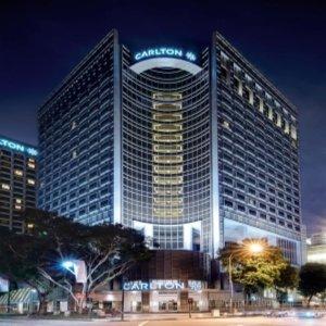 칼튼호텔_시티홀 위치  싱가포르 자유여행