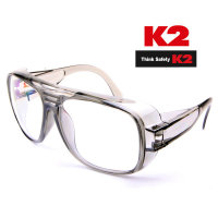 K2/보안경/KP-101A/측면 보호/작업안경/무색/보호안경