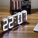 인테리어 벽시계 무소음 LED 디지탈 시계
