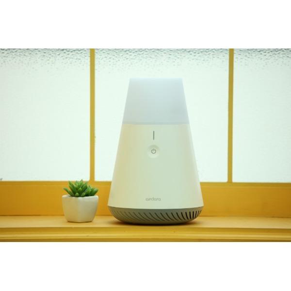 공기살균기 에어클라라 DYS8801R 음이온발생기 청정기