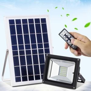 태양광 LED 가로등 투광기 조명 벽등 태양열 정원등