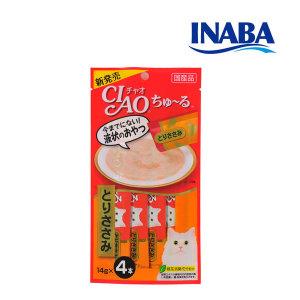 이나바 챠오츄르 챠오 차오츄르 닭가슴살(SC-73)