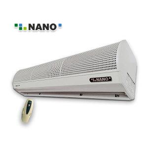 (정품)나노전자 에어커튼모음/원모터/2모터/외부용