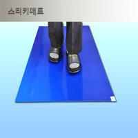 sii 국산 정품 스티키 매트 (600x900)300장