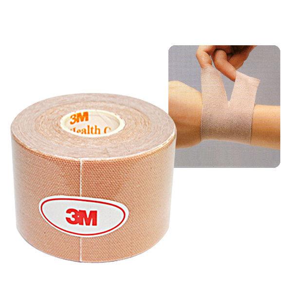 3M 엘라스틱 2702 탄력반창고 근육테이핑 근육테이프