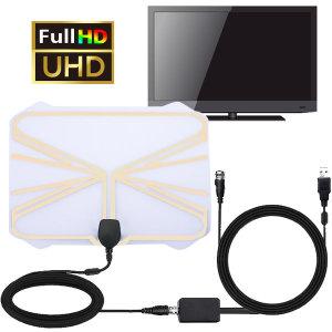 브리사 디지털 TV 안테나 실내 지상파 UHD DTV 수신기