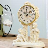 (키다리)(kkjj487)로즈엔젤 탁상시계