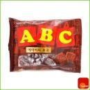 초콜릿/ABC/초코/200g