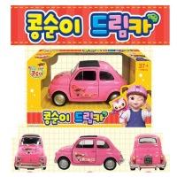 Y콩순이카/콩순이미니카/풀백미니카/풀백콩순이자동차