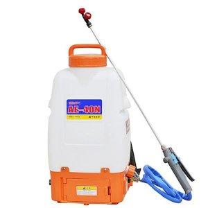 아성 고압 충전식 분무기 AE-40N/농사용분무기/압축분