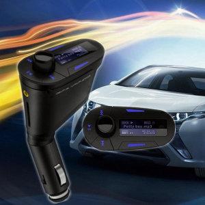 자동차 MP3 플레이어 + USB SD MMC 618
