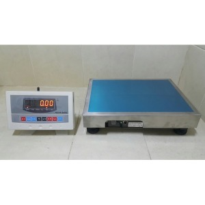 무선방수용 전자저울 60kg 150Kg 300kg 600kg 2000kg