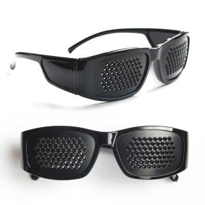 국내산특허품 핀홀안경 시력보호 3D안경