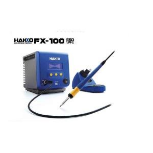 HAKKO FX-100 유도가열식인두기/고주파인두기