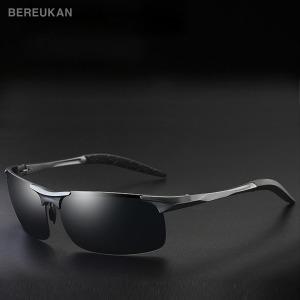 BEREUKAN  편광 선글라스 등산/낚시/스포츠 BER-8177