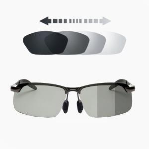 BEREUKAN  편광 선글라스 등산/낚시 BER-3043변색편광