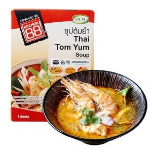 똠양꿍 태국 간편요리 태국음식 간편식 - 상품 이미지