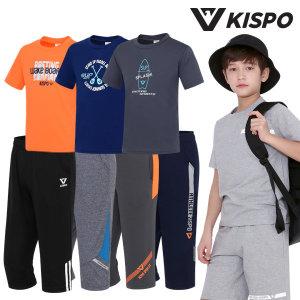 키스포/여름신상오픈/기능성트레이닝복/여름면티셔츠