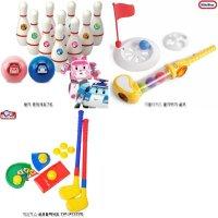 골프세트 볼링셋트 스포츠완구 장난감 어린이용 유아