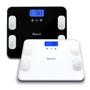 디웰 체지방체중계 /체중계/다이어트/체지방측정